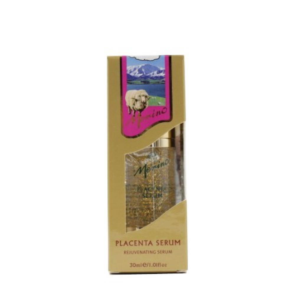 Merino 美丽诺 金装羊胎素精华液 30毫升 富含维生素B5、C、E,滋润面部肌肤