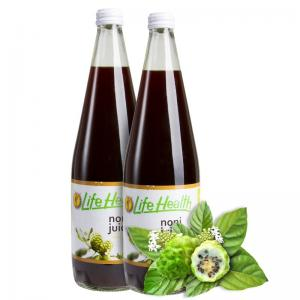 Life Health Noni Juice 有机诺丽酵素果汁 750ml